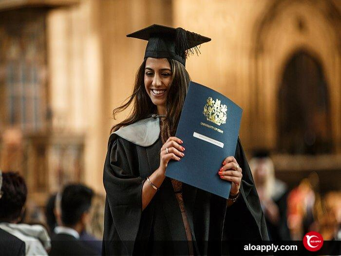 فرصت های دانشجویان تحصیلات تکمیلی