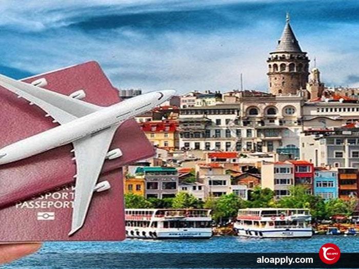 مدارک لازم برای تمدید اقامت در ترکیه