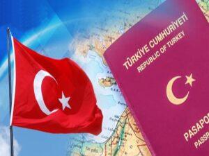 تمدید اقامت ترکیه در سال 2021