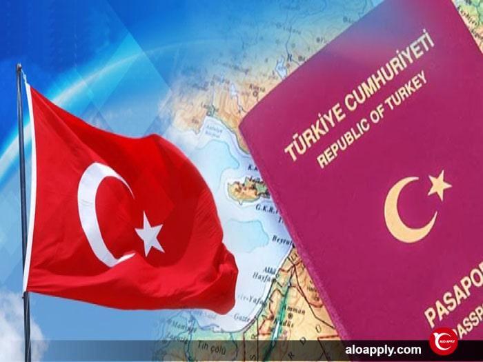 تمدید اقامت ترکیه در سال 2021 و انواع روش های آن
