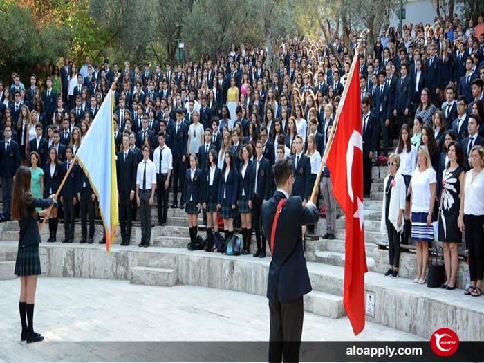 شرایط ثبت نام مدارس آمریکایی در ترکیه