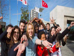 حقوق اجتماعی اتباع خارجی در ترکیه