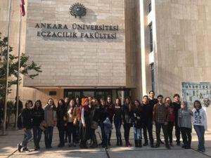دانشگاه آنکارا؛ برجسته ترین دانشگاه دولتی ترکیه