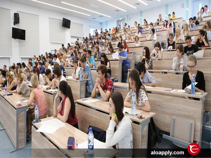 رتبه بندی دانشگاه آنکارا