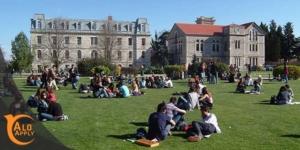 دانشگاه های مورد تایید وازرت بهداشت در ترکیه