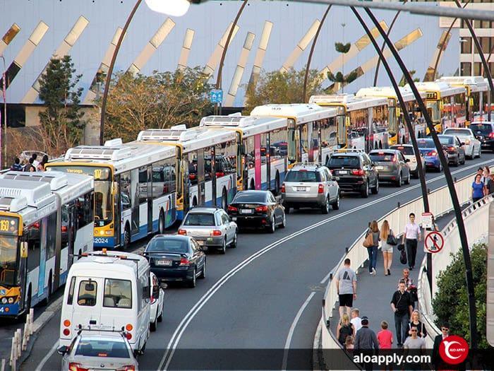 در ترکیه از کدام وسایل حمل و نقل عمومی استفاده کنیم؟