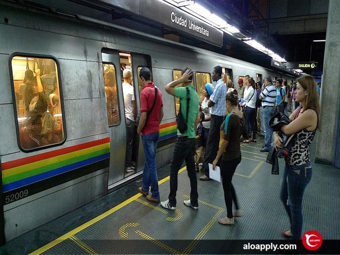 مترو (Metro)