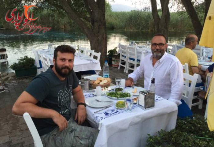 سرمایه گذاری در بخش غذا در ترکیه
