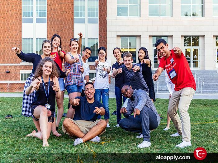 پذیرش دانشجو در دانشگاه های ترکیه