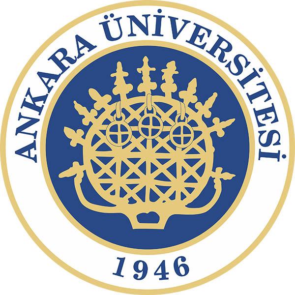 لوگوی دانشگاه آنکارا