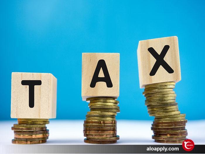 مالیات بر درآمد در ترکیه