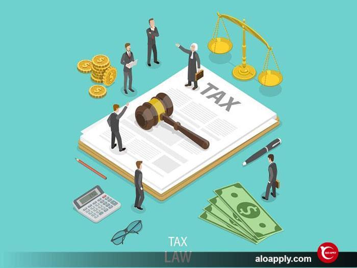 انواع مالیات ترکیه
