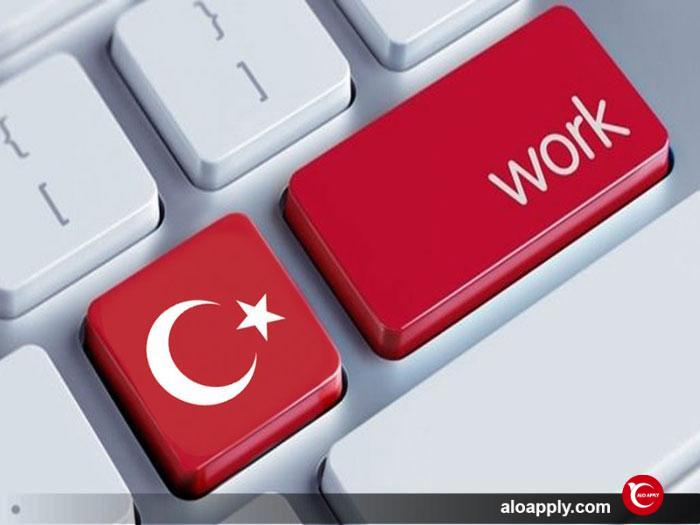 مجوز کار نامحدود در ترکیه چیست؟
