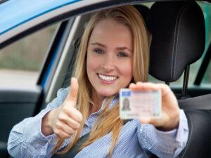 مراحل گرفتن گواهینامه