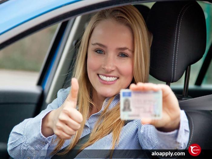 مراحل گرفتن گواهینامه رانندگی ترک (اهلیت)