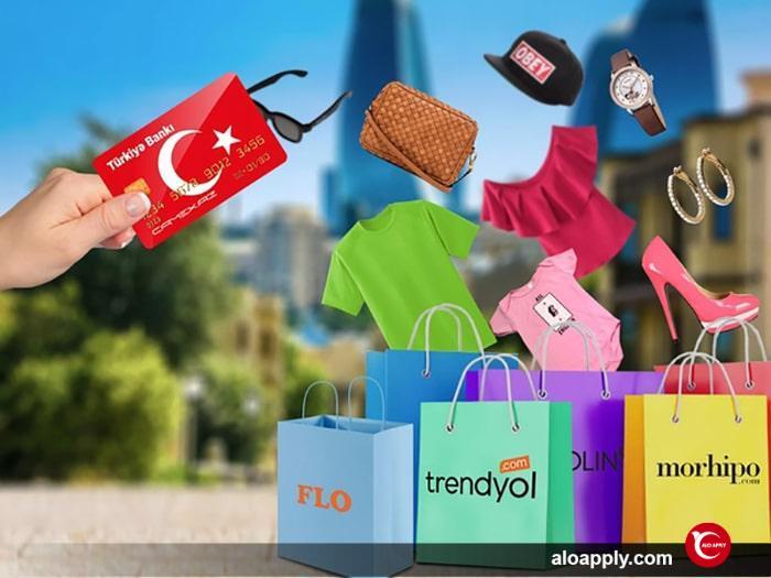 مراکز خرید تخفیف دار در استانبول و جهان