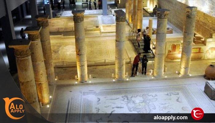 ۶ موزه ای که حتما در ترکیه باید ببینید