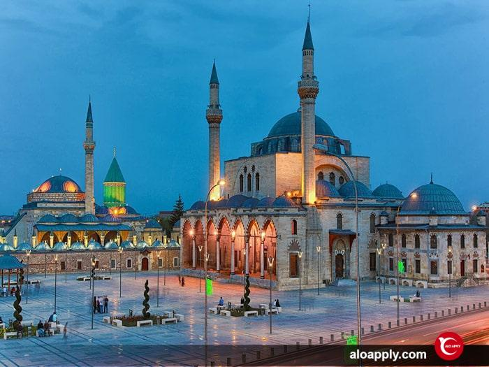 ۷ موزه ترکیه که حتما باید ببینید