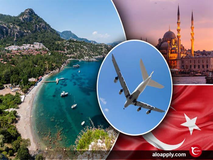 10 دلیل برای سفر به استانبول