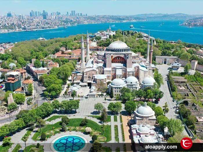 تفاوت های بخش آسیایی و اروپایی شهر استانبول