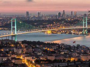 تفاوت بخش آسیایی و بخش اروپایی استانبول