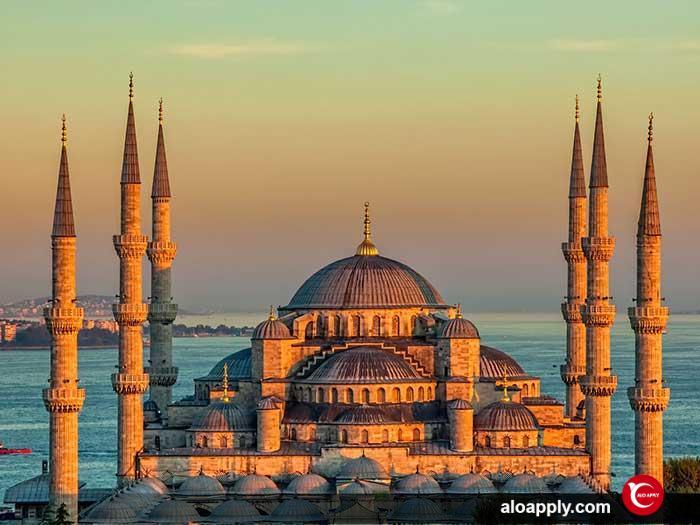 بخش آسیایی و اروپایی استانبول