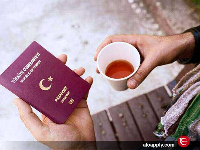 تفاوت میان اقامت و شهروندی در ترکیه