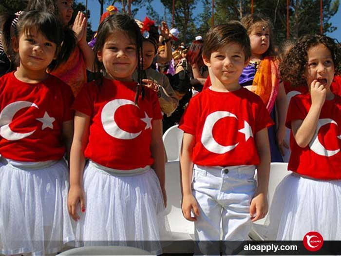 اعیاد ترکیه ای