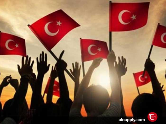 جشن های ترکیه