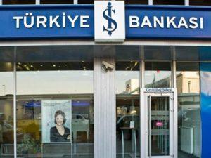 معرفی ایش بانک ترکیه