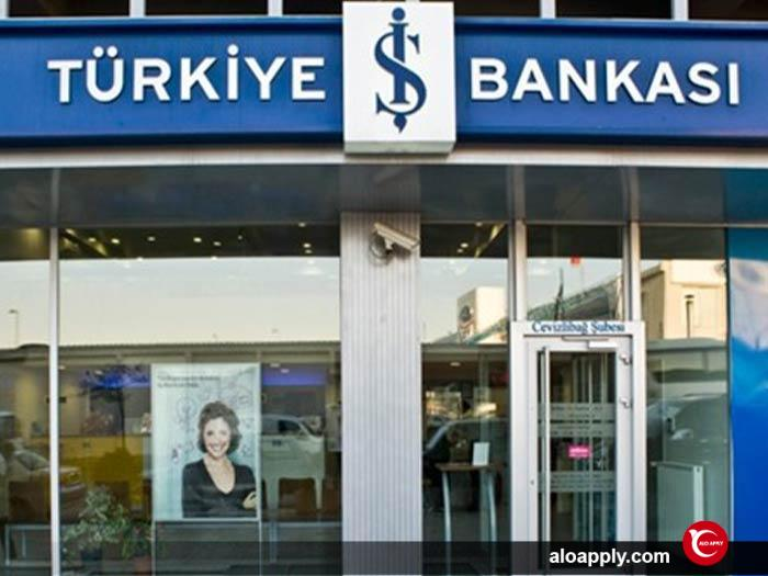 ایش بانک ترکیه