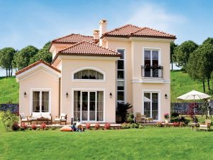 قیمت خرید خانه در استانبول در سال 2021