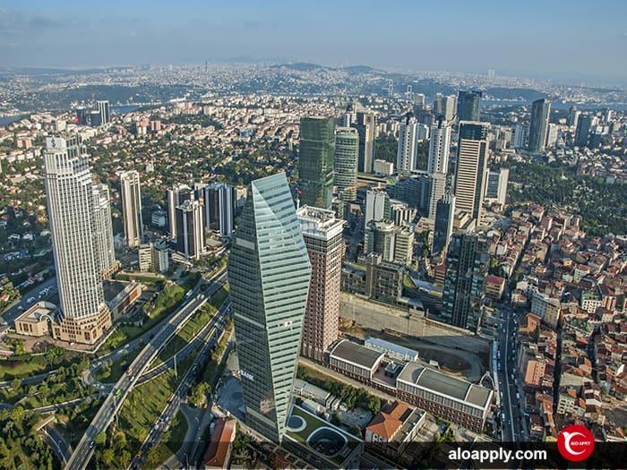 ارزانترین قیمت خرید خانه در استانبول