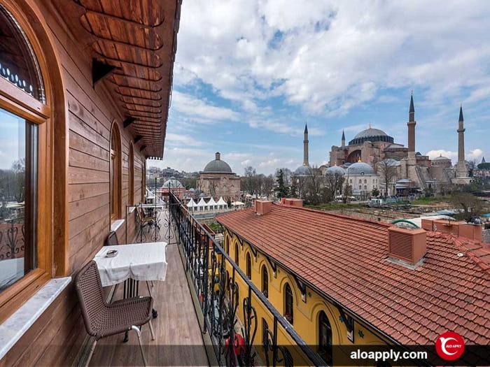 گرانترین خانه های استانبول کجا هستند؟