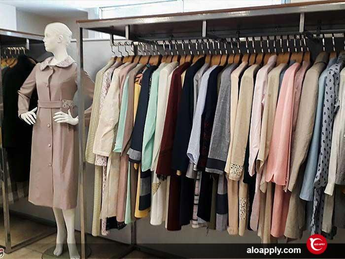 خرید پوشاک در استانبول
