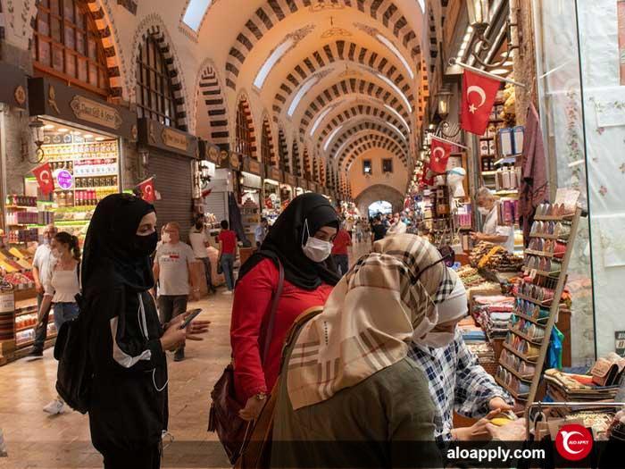 بازار تاریخی اینوبلو