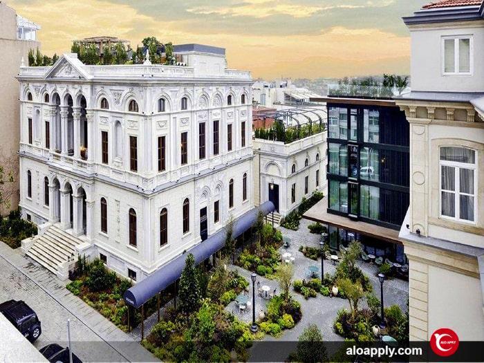 مهمترین عناصر تعیین قیمت آپارتمان در استانبول