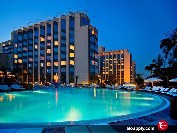 هتل Mansions