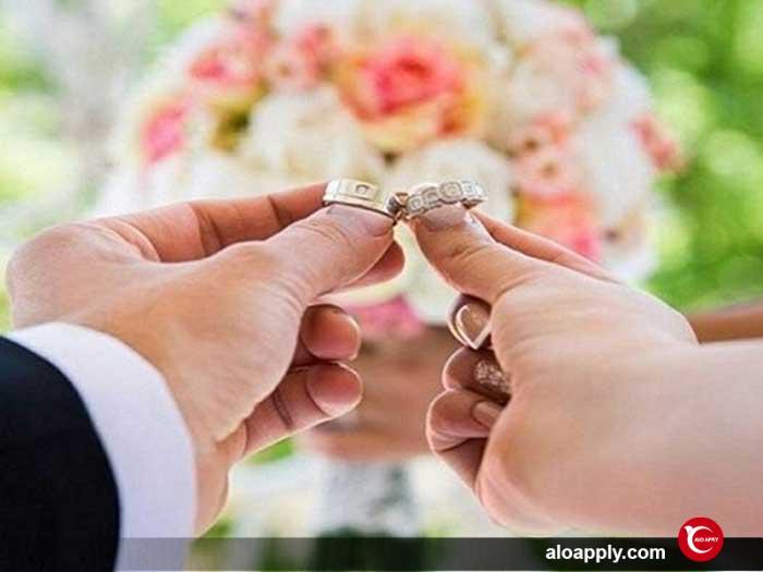 آداب ازدواج در ترکیه