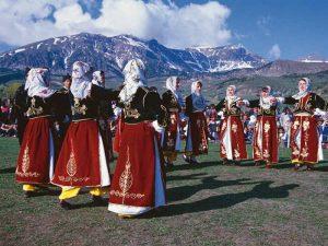 آداب و رسوم کشور ترکیه