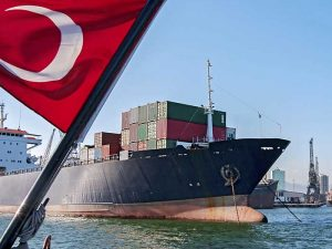 رشد اقتصادی و صادرات ترکیه