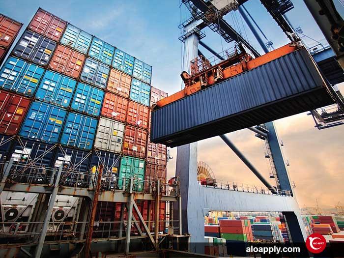 صادرات کشور ترکیه به کشور های خارجی