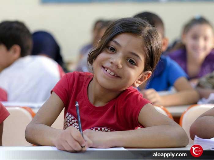 هزینه های تحصیل در مدارس ترکیه