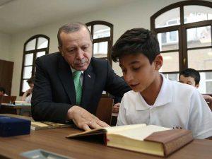 مدارس خصوصی و دولتی ترکیه