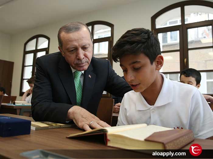مدارس دولتی و خصوصی ترکیه و آشنایی با آن ها
