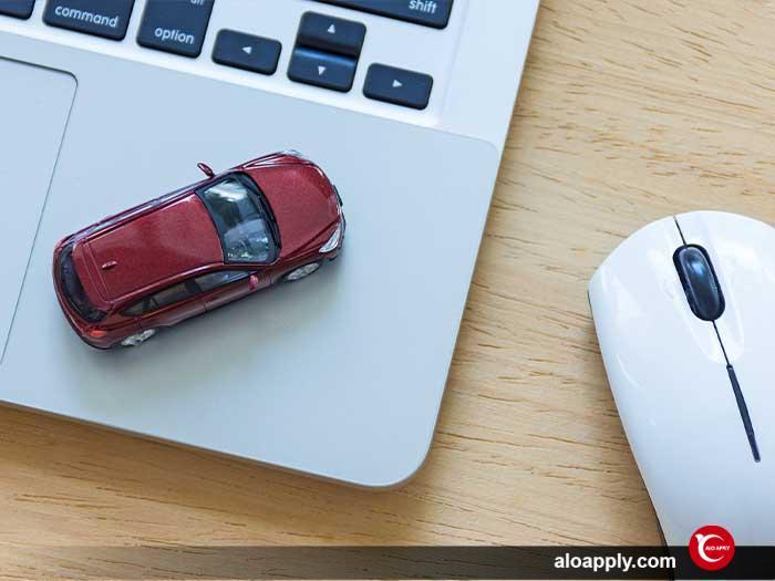 خرید آنلاین خودرو در ترکیه
