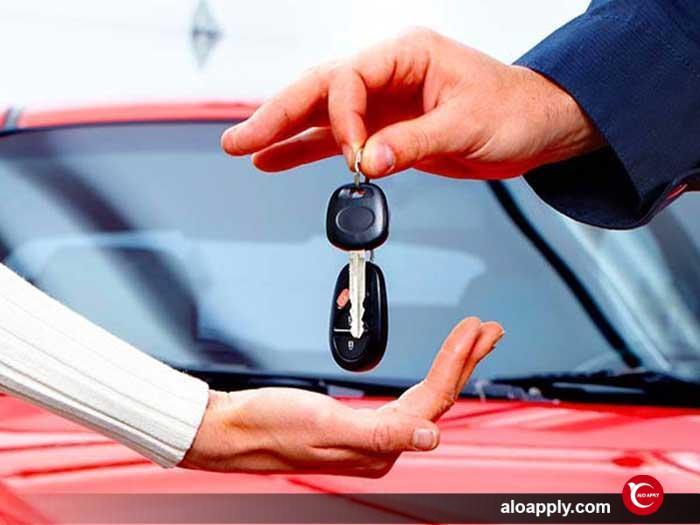 صفر تا صد خرید خودرو در ترکیه