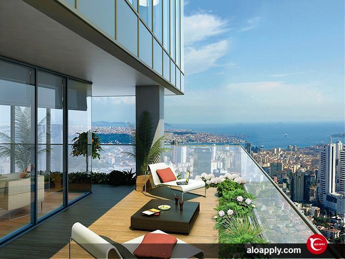 محله های مناسب استانبول برای سرمایه گذاری