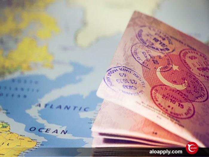 مدارک لازم جهت اخذ اقامت ترکیه در برنامه تبادل دانشجو