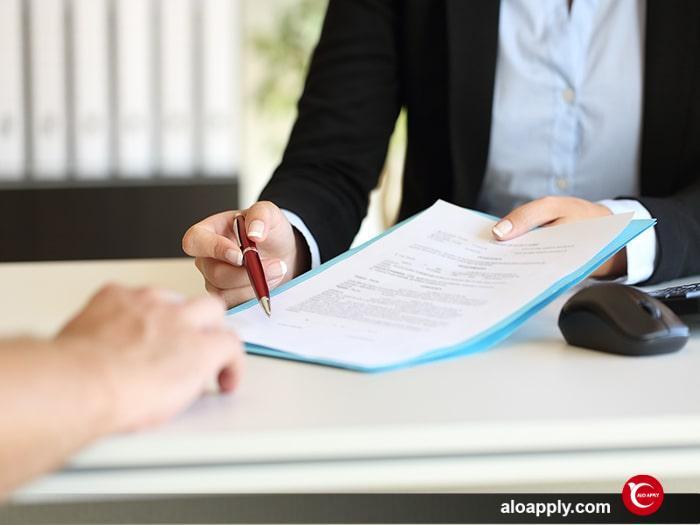 مدارک لازم جهت اخذ اقامت تجاری